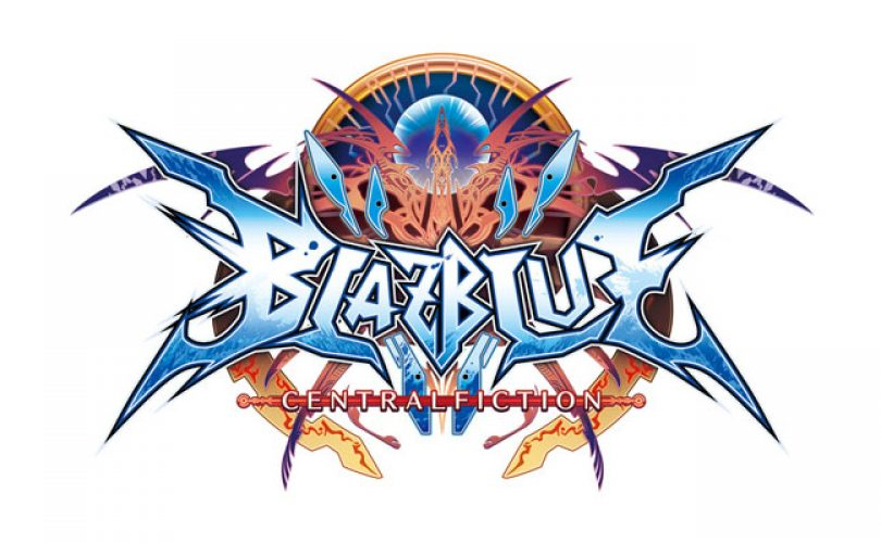 BlazBlue: Central Fiction annunciato per arcade
