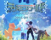 Digimon World: Next Order, disponibile il teaser trailer