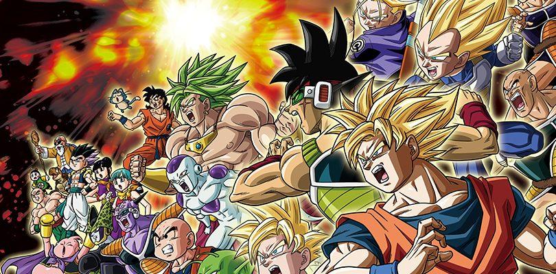 Dragon Ball Z: Dokkan Battle festeggia i 10 milioni di download