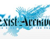 Exist Archive: The Other Side of the Sky, nuove immagini