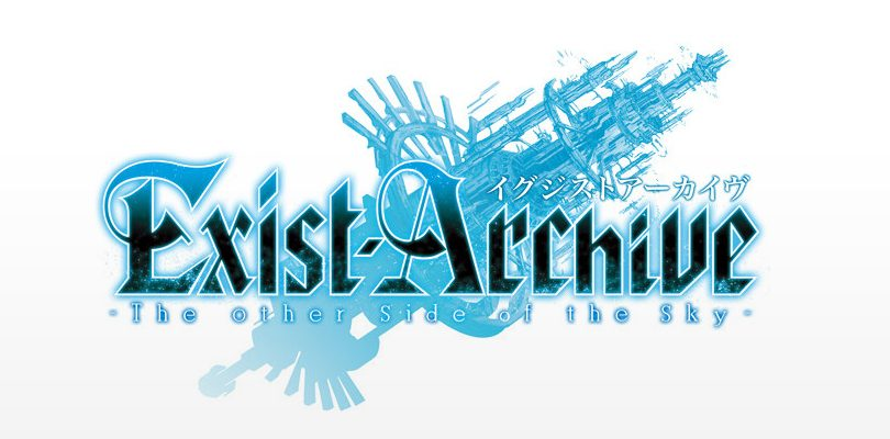 Exist Archive: The Other Side of the Sky, la data di uscita giapponese
