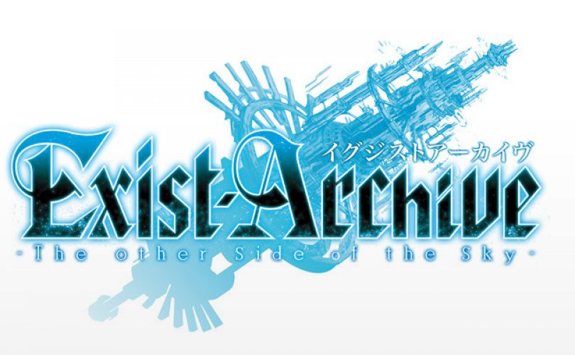 Exist Archive: The Other Side of the Sky, i bonus per i pre order