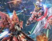 Un nuovo gioco di Gundam verrà annunciato domani