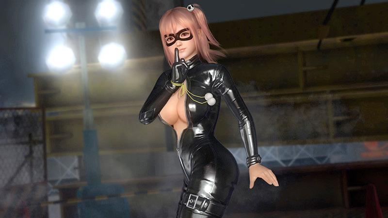 honoka-secret-agent-dead-or-alive-5-last-round