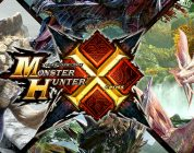 Monster Hunter X: nuovi trailer per Insect Glaive e Light Bowgun