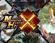 Monster Hunter X: un video per il costume di Mega Man