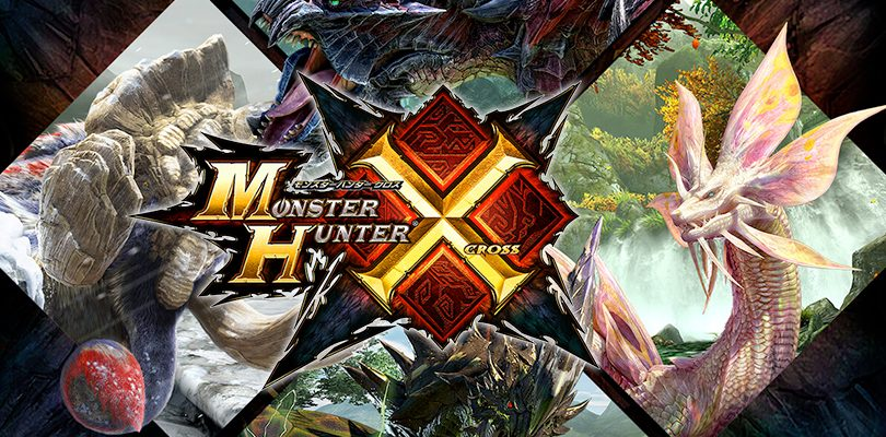 Monster Hunter X: i primi 75 minuti di gameplay