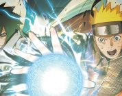 NARUTO SHIPPUDEN Ultimate Ninja STORM 4: tre nuovi screenshot disponibili