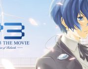 Persona 3 The Movie #4: Winter of Rebirth – terzo trailer e nuova key visual