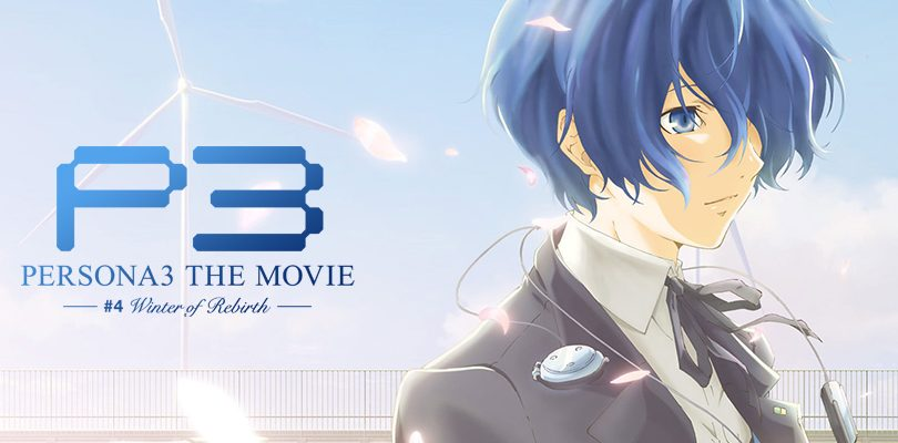 Persona 3 The Movie #4: Winter of Rebirth – la sinossi completa