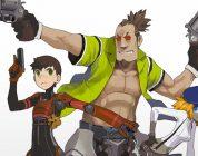 Fuze finanzia RED ASH: The Indelible Legend per PS4 e Xbox One