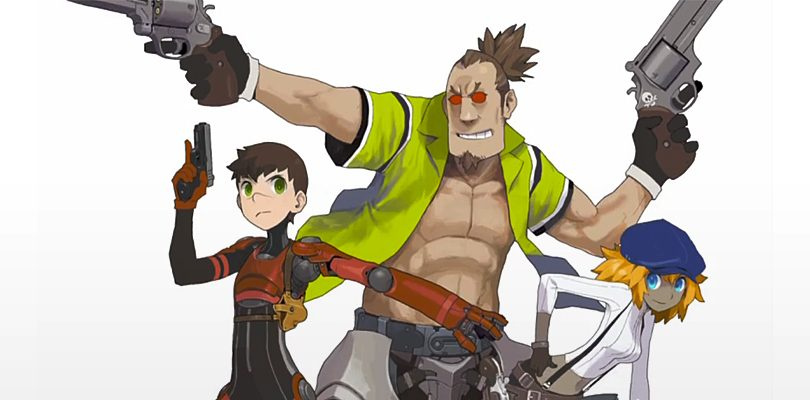 RED ASH: The Indelible Legend, comcept rilascia una demo giocabile