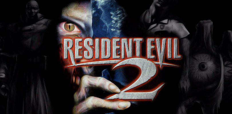 Resident Evil 2 HD Remaster è in fase progettuale