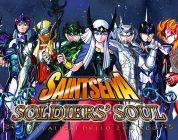 Saint Seiya: Soldier's Soul – Data di uscita europea e saga di Asgard