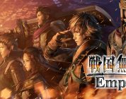SAMURAI WARRIORS 4: Empires posticipato di due settimane