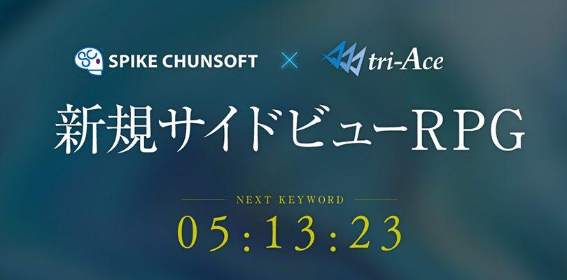 Masaki Norimoto e Motoi Sakuraba nel team del nuovo RPG di Spike Chunsoft x tri-Ace