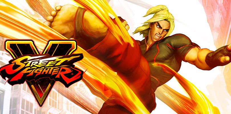 Street Fighter V: programma completo del secondo beta test