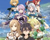Sword Art Online: Game Director's Edition annunciato per PlayStation 4