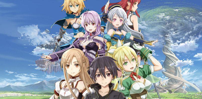 Sword Art Online: Game Director's Edition annunciato per PlayStation 4