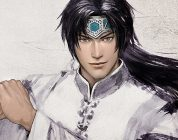 Annunciato DYNASTY WARRIORS: Eiketsuden, RPG strategico per PlayStation