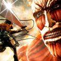 Attack on Titan: online il filmato di apertura