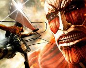 Attack on Titan: video di gameplay per le versioni PS3 e PS Vita
