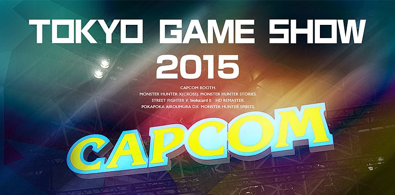 CAPCOM: annunciata la lineup del Tokyo Game Show 2015