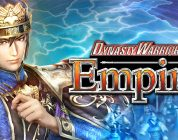 DYNASTY WARRIORS 8: Empires è disponibile oggi su PS Vita