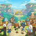 LEVEL-5 / Fantasy Life 2 / Fantasy Life Online