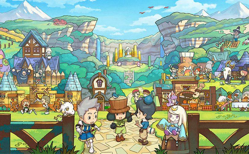Fantasy Life 2 / Fantasy Life Online