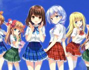 Nuovo trailer per Girl Friend Beta: Summer Vacation Spent With You
