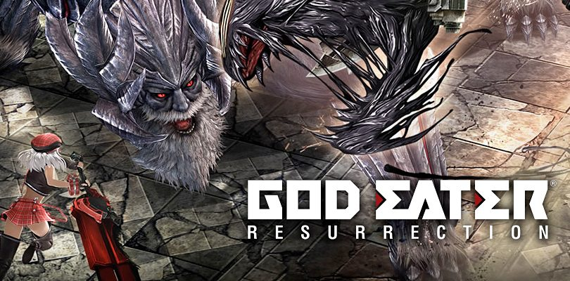 GOD EATER RESURRECTION: rivelato un nuovo spot TV