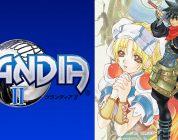 Grandia II Anniversary Edition: dal 24 agosto su STEAM