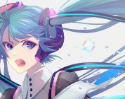 Hatsune Miku: Project DIVA Future Tone annunciato per PlayStation 4