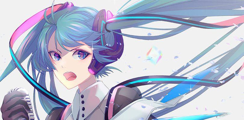 Hatsune Miku: Project DIVA X, prime immagini da Famitsu