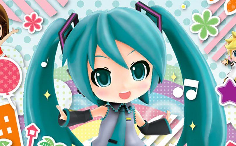 Hatsune Miku: Project Mirai DX – Anteprima