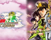 JoJo's Bizarre Adventure: Eyes of Heaven, trailer per Bruno Buccellati