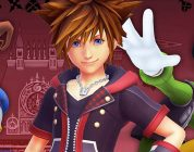 KINGDOM HEARTS III / Re:Mind