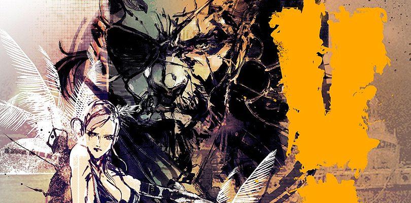 KONAMI spiega come aggirare un glitch in METAL GEAR SOLID V: The Phantom Pain