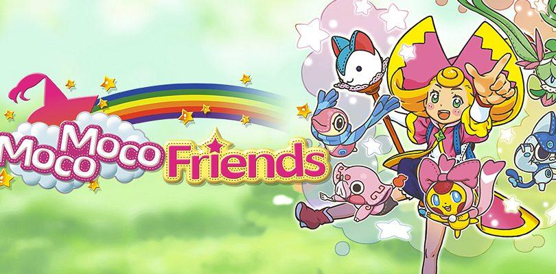 Moco Moco Friends: rilasciato il primo trailer