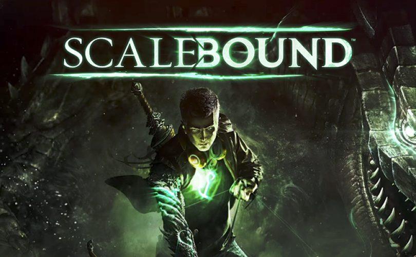 Scalebound si mostra alla gamescom 2015