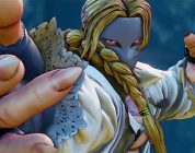 Street Fighter V: nuovi video off-screen mostrano Vega e Necalli in azione