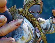 Street Fighter V: nuovi video off-screen mostrano Vega e Necalli in azione