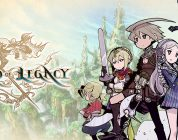 THE LEGEND of LEGACY: due nuovi character trailer