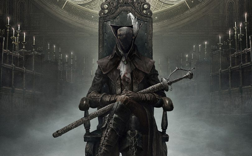 Bloodborne: The Old Hunters, trailer dalla Paris Games Week 2015