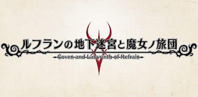 Coven and Labyrinth of Refrain: nuove informazioni su classi e personaggi