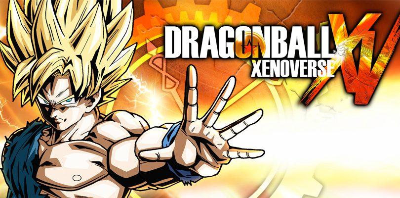 Dragon Ball XenoVerse 2 potrebbe essere annunciato presto