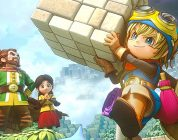 DRAGON QUEST Builders: un'ora di gameplay da V-Jump