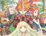 FINAL FANTASY Adventure arriva in occidente come Adventures of Mana