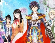 Genei Ibun Roku #FE: rivelata la box art e la limited edition